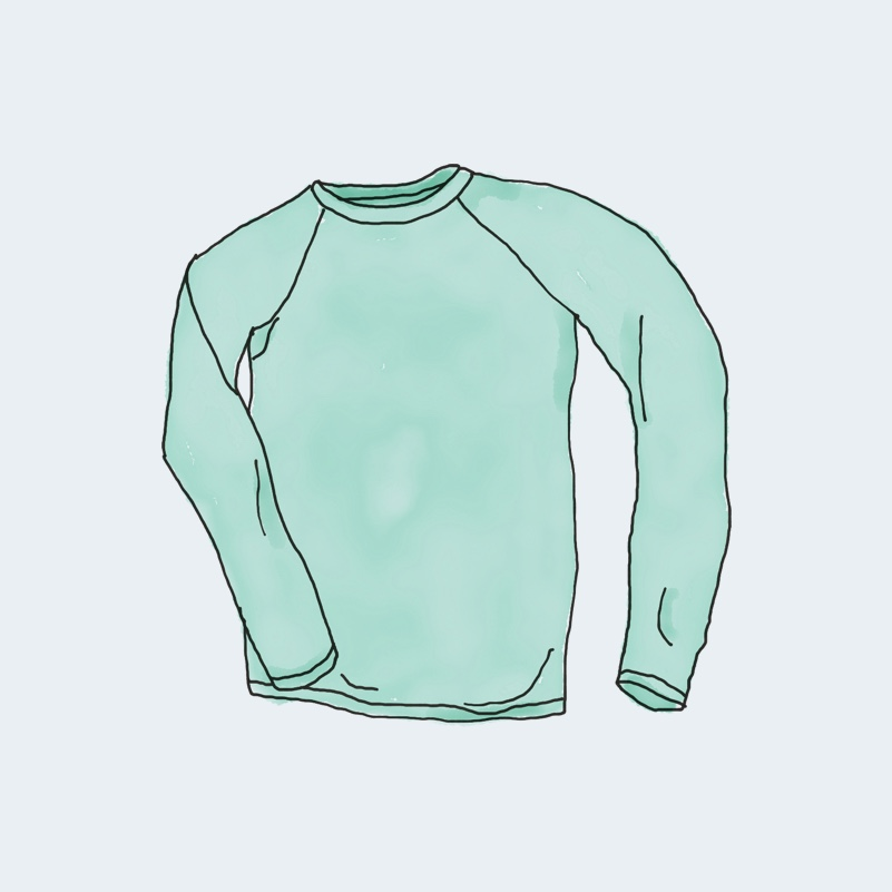 long sleeve tee 1 - Long Sleeve Tee